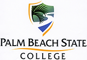 PBSC Palm Beach State College logo